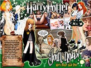 Harry Potter Porn