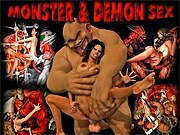 Monster and Demon Sex